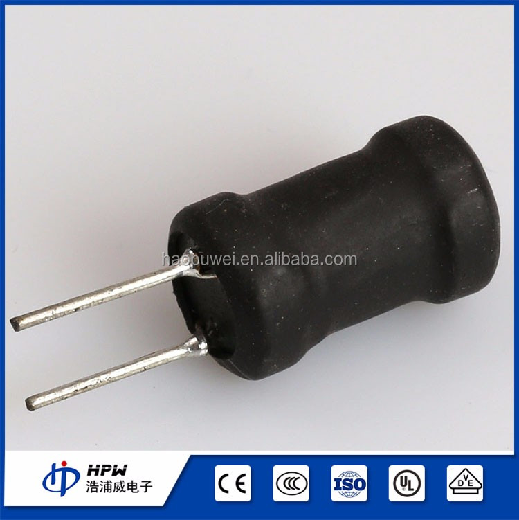 manufacturers ferrite core power chip inductor Top Quality