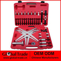 Self Adjusting Clutch Alignment Setting Tool Kit - Universal SAC - 38PC A0704