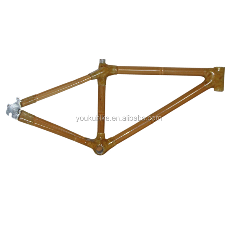 Factory Price Bamboo Bicycle Frame Mountain Bicycle Bamboo Frame Mtb ...