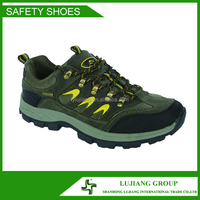 new design cheap steel toe cap sandal safety shoes
