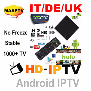 IPTV Server for Linux System , free test iptv account, stable no freeze 3 month subscription 25USD free test