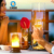 Fireplace Romantic Lights Simulation Fire Flickering Flame led flame effect fire light bulb for Bars Home Decoration