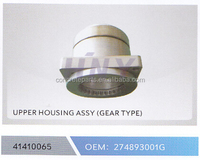 upper housing assy gear type for concrete pump car parts