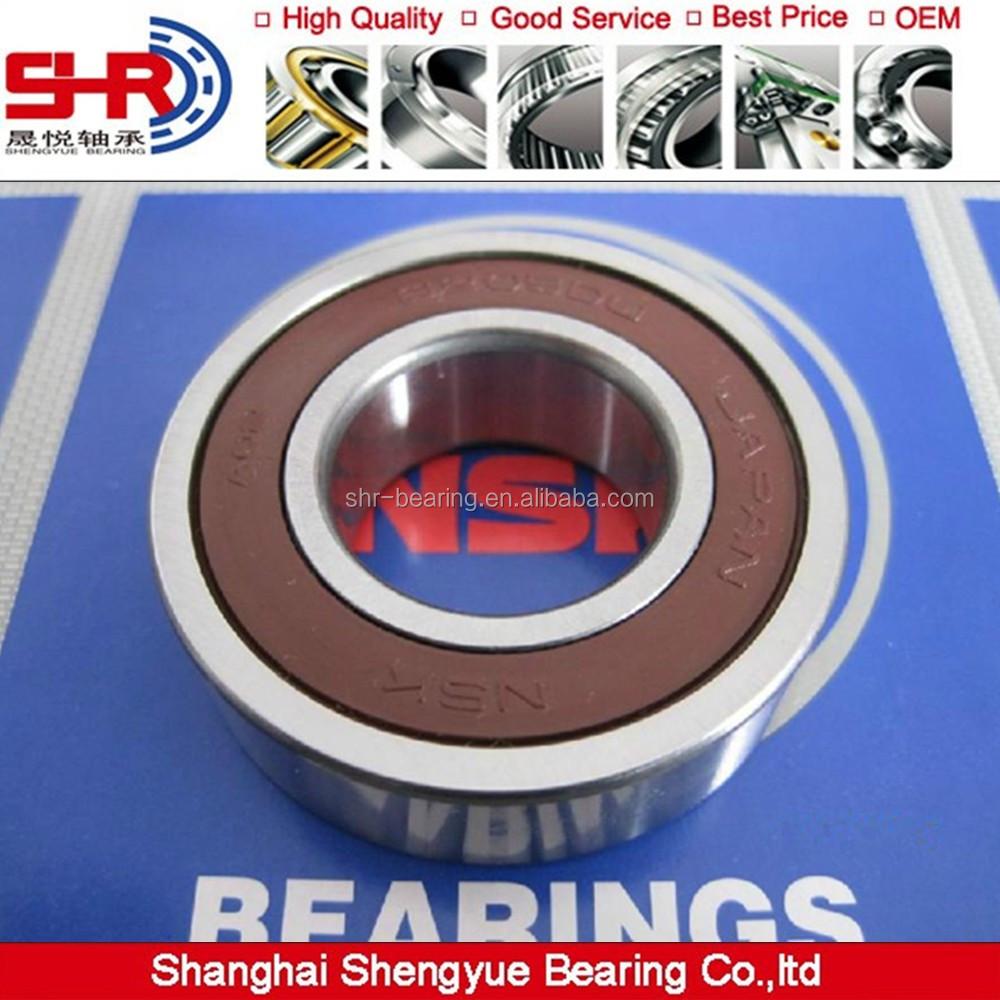 Japan Ball Bearing 6203du Red Seal Nsk Bearing Pdf