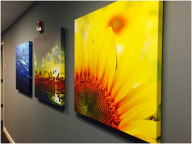Free sample custom canvas prints wall paintings art cheap stretched canvas prints