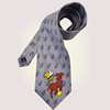 Printed Anime Neckties design Your Own Necktie