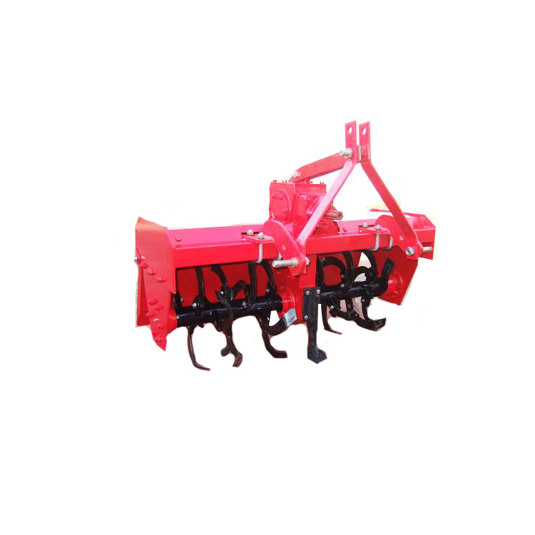 Agriculture tillage machine rotavator price