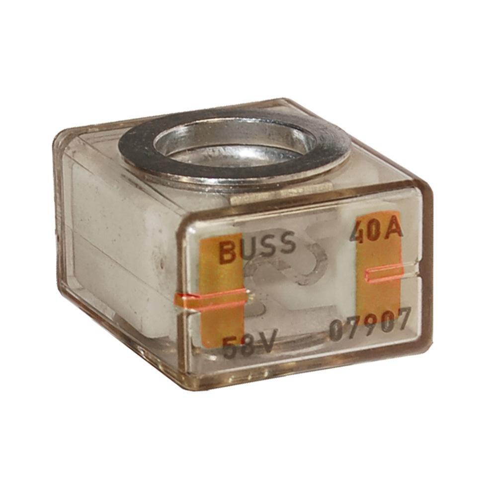 Blue Sea Systems Blue Sea 5185 150a Fuse Terminal
