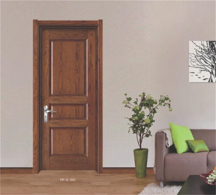 Simple Designs Modern Wood Door Design Melamine Finish Door Design ...