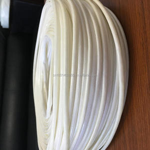2753 Silicone Resin Coated Insulation Fiberglass Sleeving