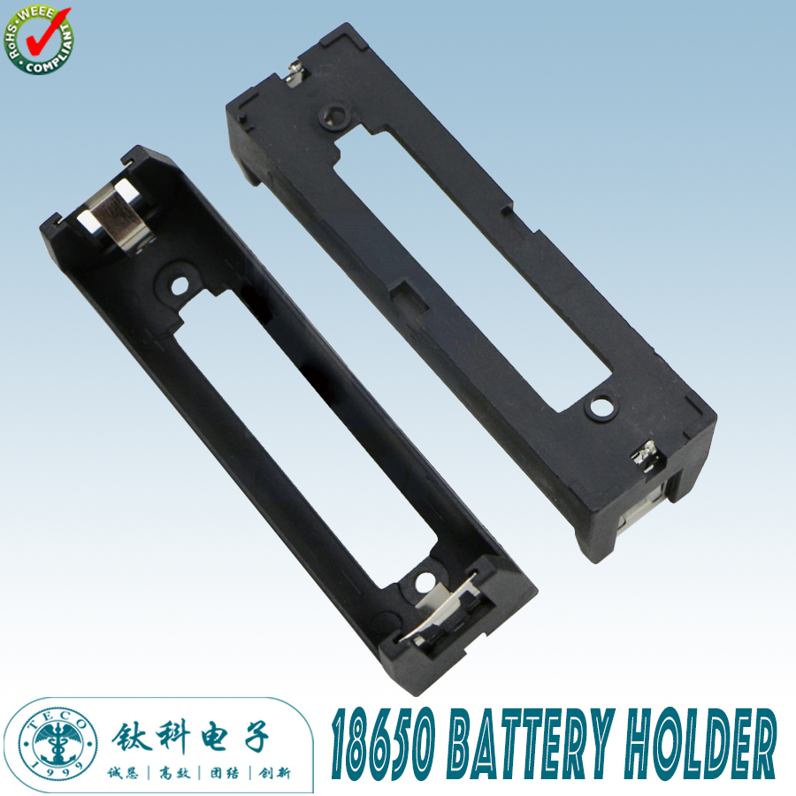 Tbh-2a-4g Ningbo Teco 4 X 1.5v Battery Holder Aa Panel Mount