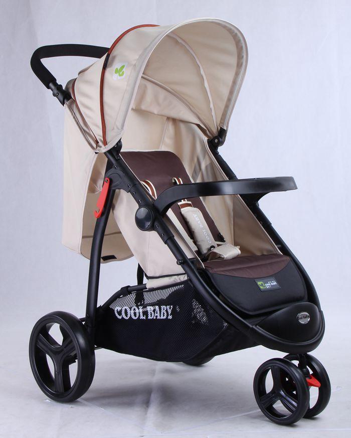 Comfortable Baby Max Stroller Rolls Royce Baby Stroller