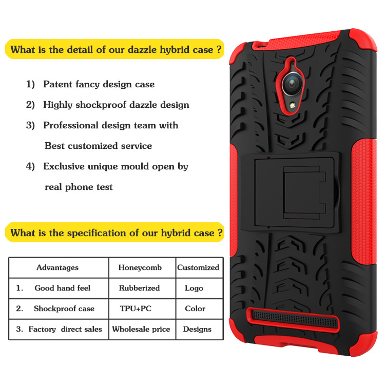 Case For Alcatel Flash 2 Dazzle Case For Alcatel Flash 2 Cover ...