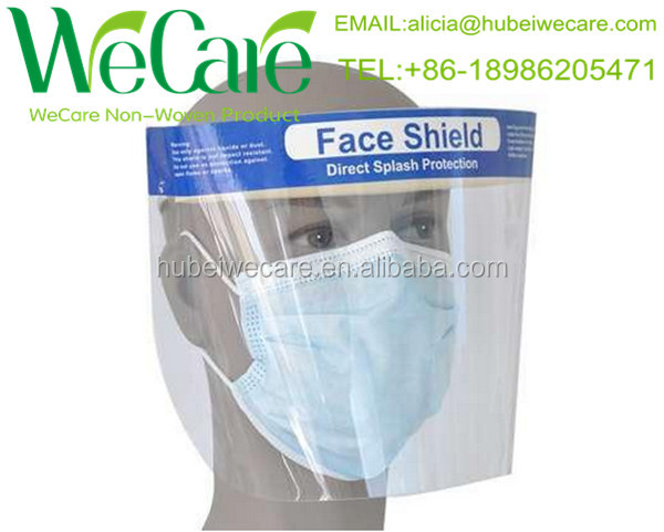 Selling Visor Surgical Hot Face Buy Anti-fog Product Medical Mask Shield medical - Shield On com Alibaba dental Shield