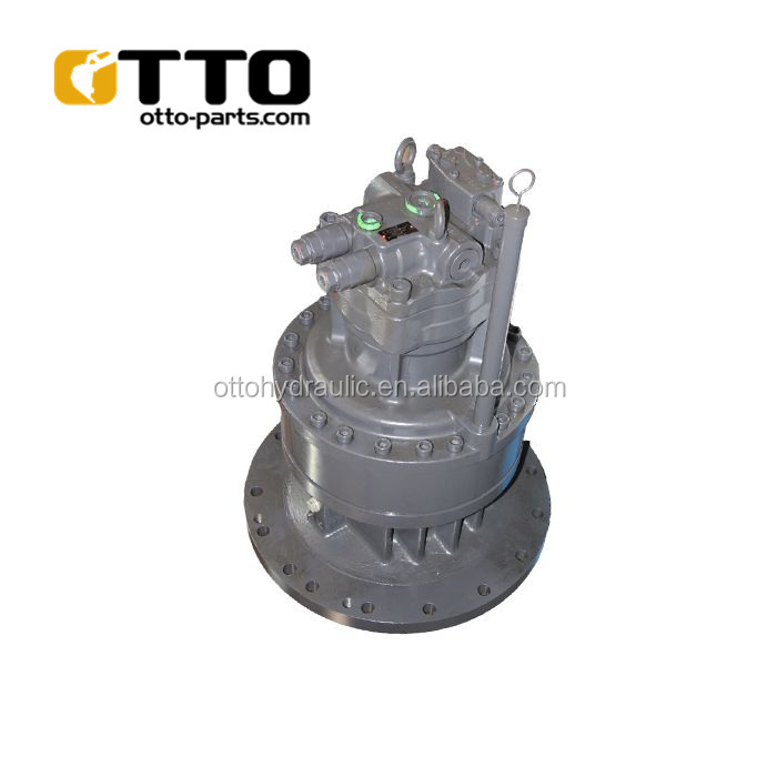 PC200-7 Track Motor AsSY, PC200-7 Reise Reduktion Getriebe Mit Motor