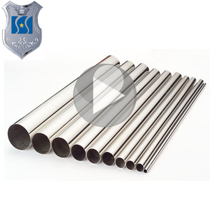 "1"" ( 337 * 34 mm ) Seamless Stainless Steel Pipe"