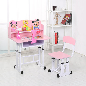 Free Sample Wooden Designs Desk Children Student Kids Study Table/kids  Study Table And Chair