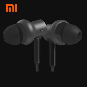 Piston Design Xiaomi Headphone Original For Laptop Computer and Mobile Phones