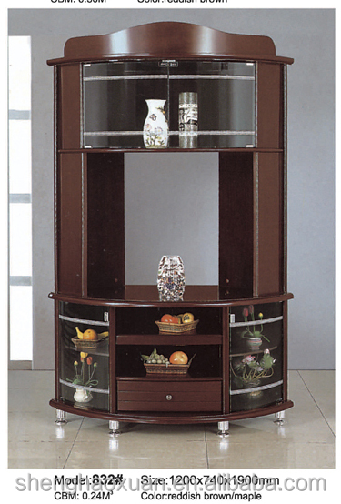 High Quality Antique Wall Units Designs For Lcd Wall Unit