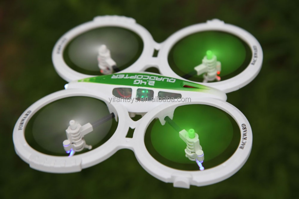 LS-114 Cheap 2.4G 4CH 6-Axis RC UFO With Light Quad Copter Cheap Drone for sale