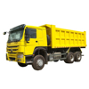Brand New Sinotruk Howo 25 Ton Dump Truck For Sale