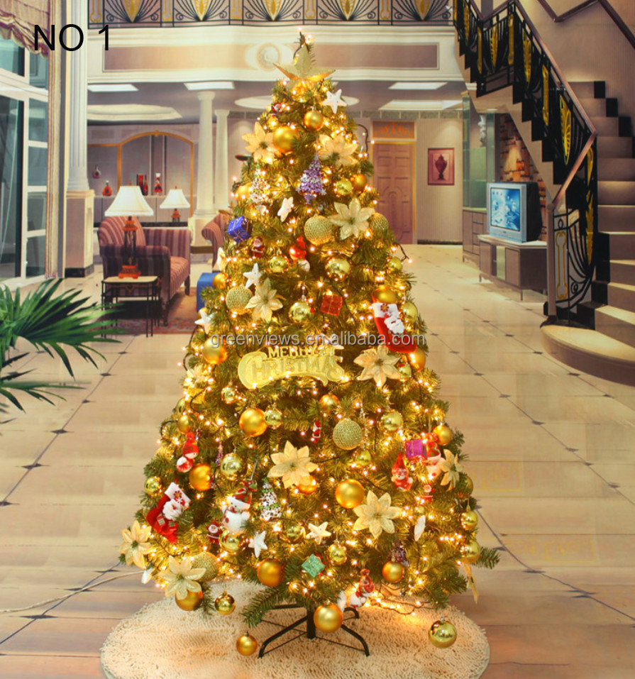 Hot Sale Led Christmas Tree