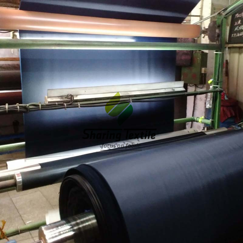 Wholesale Manufacture Directly Polyester Antistatic Fabric/Polyester Anti-static Fabric/Polyester Esd Fabric
