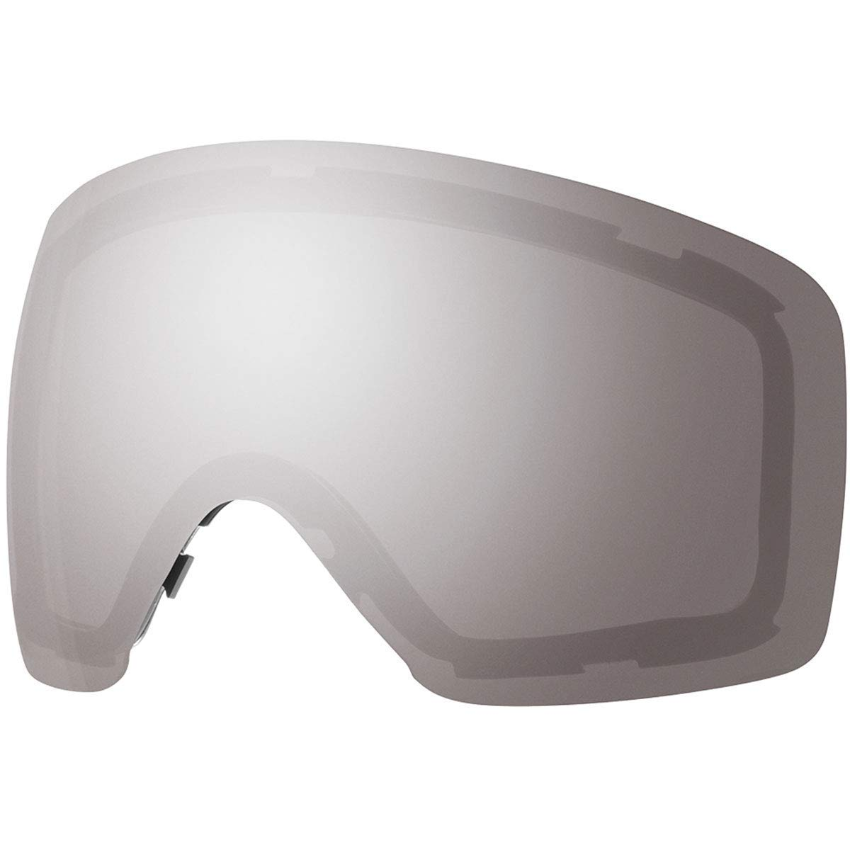 d87dbffb11 Get Quotations · Smith Optics Skyline Adult Replacement Lense Snow Goggles  Accessories - Chromapop Sun Platinum Mirror One