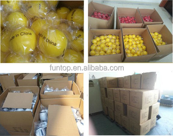 Polyurethane Foam Bus Squishy Stress Balls