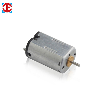 High Torque 3v Dc Motor Regenerative Braking