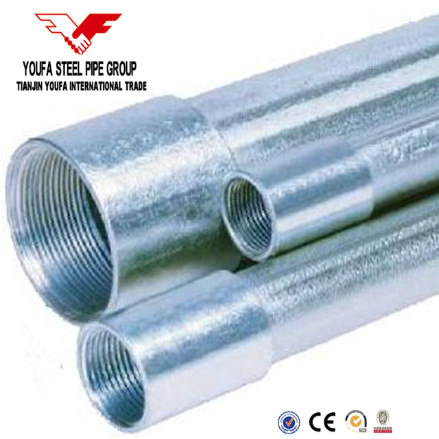 BS standard galvanized steel 1 2 inch emt conduit pipe  sc 1 st  Alibaba & Buy Cheap China 1 2 galvanized pipe Products Find China 1 2 ...