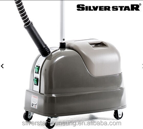 SILVER STAR electric standing steam iron SR-5000