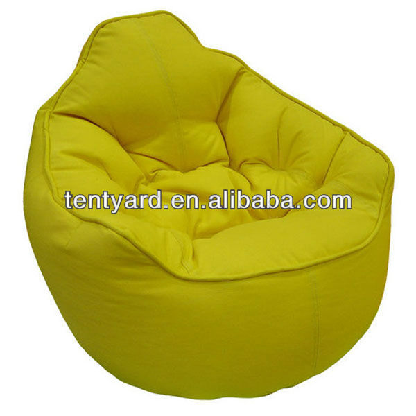 new design waterproof unfilled bean bag chairs