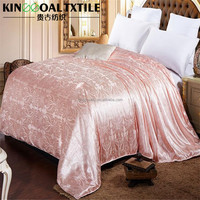 Handmade Soft Warm Silk Quilts with silk cover 100% Silk