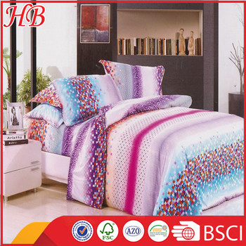 2017 Fashion Design Bed In A Bag Comforter Setsfancy Bed Sheets For