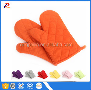Wholesale High quality cheap magic oven mitt and pot holder Factory