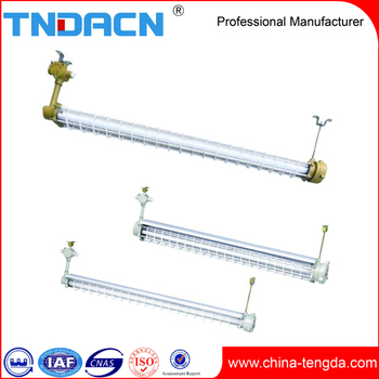 Explosion-proof T8 Fluorescent Lights Fixture - Buy Fluorescent ...