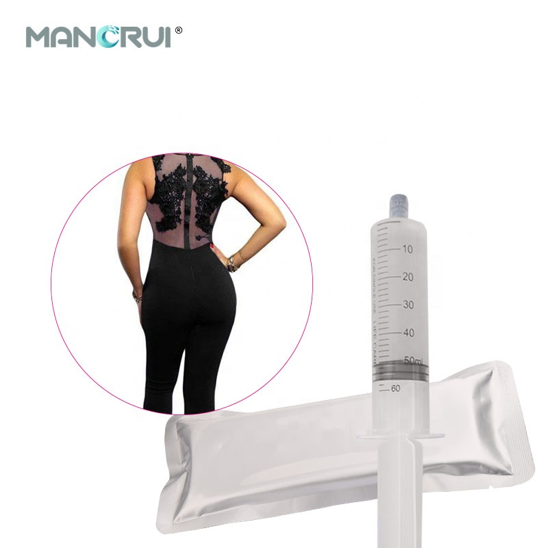 50 ml body augmentation filer body contouring Hyaluronzuur injecties