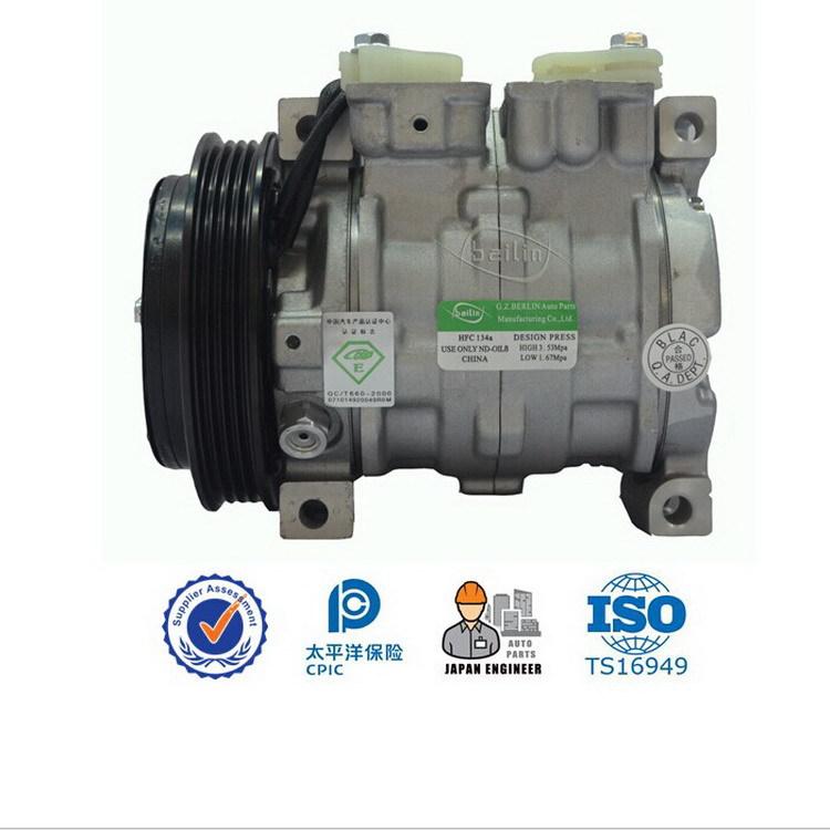 Denso Type 10s11c Replace Ac Compressor 92600 Cat