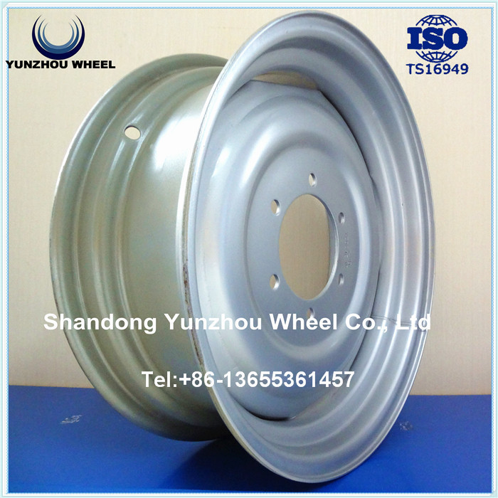 10 x20 agicultural machineny wheel rim for 11.2-20 tire