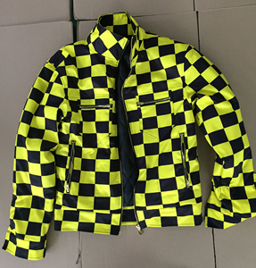 All over printing design motor waterproof jacket 2018 mens custom motorcycle jacket wholesale