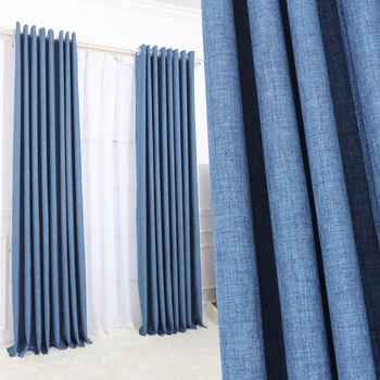 light curtains ribcord buy altmeyer blue valance valances solid tailored bedbathhome s lace window