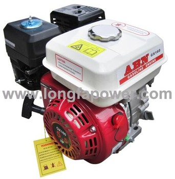 abn honda gx160 5 5hp gasoline engine manual buy 163cc gasoline rh alibaba com OHV Engine 5 HP Horizontal Shaft Engine
