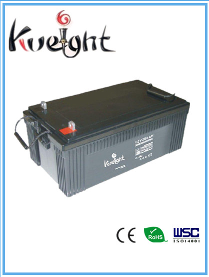 12V 250AH High Effective Battery for UPS in China