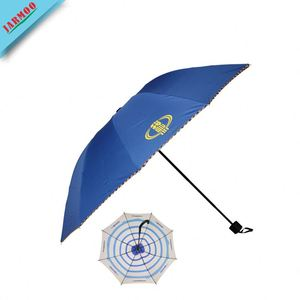 Wholesale Auto Golf Umbrella 3 Fold Umbrella