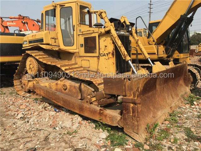 Bulldozers For Sale >> Used Cat D6h Bulldozer For Sale Used Cheap Caterpillar D6 D6h D6r Crawler Bulldozers For Sale Buy Caterpillar D6c Bulldozer For Sale Used Bulldozer