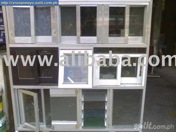 Aluminum Windows And Doors Buy Aluminum Window Product