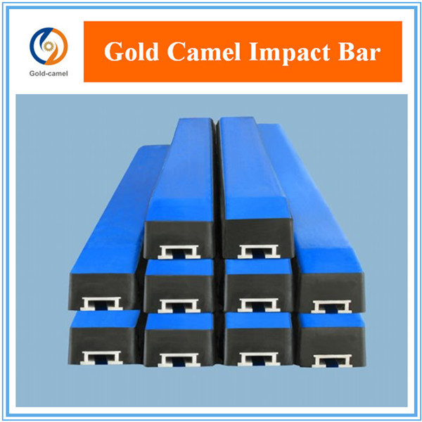 Polyester Canvas / EP Conveyor Belt for Port