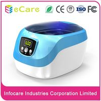 Luxurious ring ultrasonic head cleaner supply