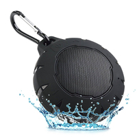 100% Original Superior Sound Quality Psttl-705 IPX7 Waterproof Outdoors Wireless Bluetooth Mini Speakers